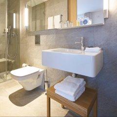 Отель 9Hotel Republique ванная