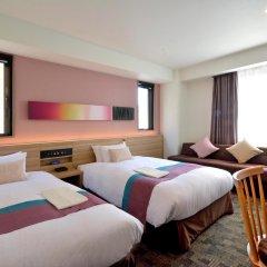 Отель Best Western Tokyo Nishikasai Grande комната для гостей фото 5
