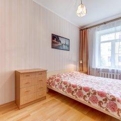 Апартаменты FlatStar Karavannaya 7A Apartments Санкт-Петербург комната для гостей