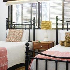 Отель Calabash Bay Four Bedroom Villa Ямайка, Треже-Бич - отзывы, цены и фото номеров - забронировать отель Calabash Bay Four Bedroom Villa онлайн детские мероприятия фото 2