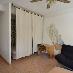 Отель MyNice La Madrague Франция, Ницца - отзывы, цены и фото номеров - забронировать отель MyNice La Madrague онлайн комната для гостей фото 3