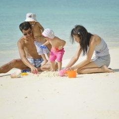 Отель Paradise Island Resort & Spa детские мероприятия