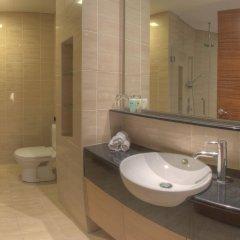 Отель Golden Triangle Suites by Mondo ванная