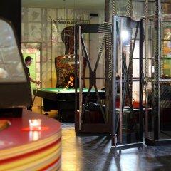 Отель Industriepalast Hostel & Hotel Berlin Германия, Берлин - 7 отзывов об отеле, цены и фото номеров - забронировать отель Industriepalast Hostel & Hotel Berlin онлайн фитнесс-зал
