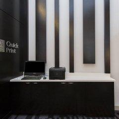 Отель Courtyard by Marriott New York Manhattan/Central Park США, Нью-Йорк - отзывы, цены и фото номеров - забронировать отель Courtyard by Marriott New York Manhattan/Central Park онлайн с домашними животными