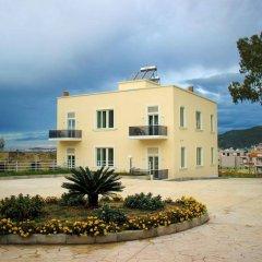 Отель Le Palazzine Hotel Албания, Влёра - отзывы, цены и фото номеров - забронировать отель Le Palazzine Hotel онлайн вид на фасад