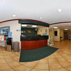 Отель Baymont Inn & Suites - Sullivan интерьер отеля фото 3