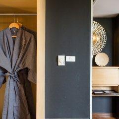 Hotel Vista Pattaya Паттайя сейф в номере