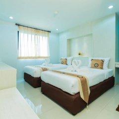 Отель Le Touche Бангкок комната для гостей фото 3