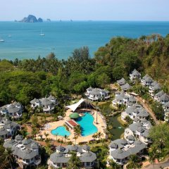 Отель Krabi Resort пляж фото 2