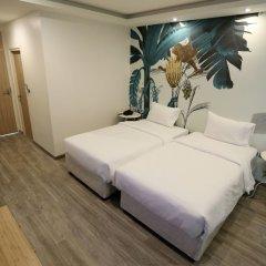Bangkok Oasis Hotel комната для гостей фото 5