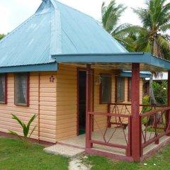 Отель Nabua Lodge Фиджи, Матаялеву - отзывы, цены и фото номеров - забронировать отель Nabua Lodge онлайн комната для гостей