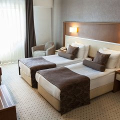 Blanca Hotel комната для гостей