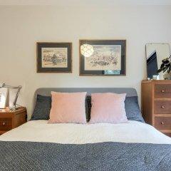 Отель Lovely, Cosy 1 bed in Holloway комната для гостей фото 3