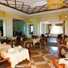 Отель Hasdrubal Thalassa & Spa Djerba Тунис, Мидун - 1 отзыв об отеле, цены и фото номеров - забронировать отель Hasdrubal Thalassa & Spa Djerba онлайн питание фото 2