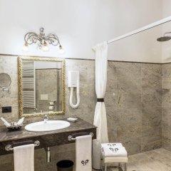Park Hotel Pacchiosi Парма ванная