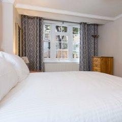 Отель Incredible 2 Bedroom Flat next to Westminster Abbey Великобритания, Лондон - отзывы, цены и фото номеров - забронировать отель Incredible 2 Bedroom Flat next to Westminster Abbey онлайн комната для гостей фото 5