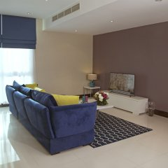 Отель Belair Executive Suites комната для гостей