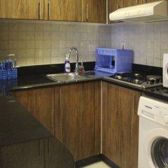 Апартаменты OYO 133 Home Studio Tecom Al Barsha в номере