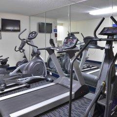 Отель Days Inn Newark Delaware фитнесс-зал фото 2