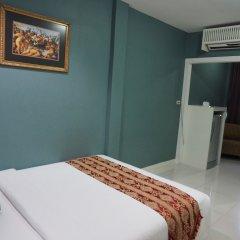 Отель Fairtex Express комната для гостей