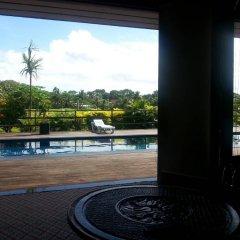 Отель Marrs Villa Вити-Леву бассейн фото 3