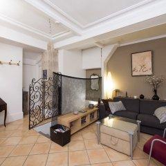 Отель Saint-Georges Duplex Париж комната для гостей фото 5