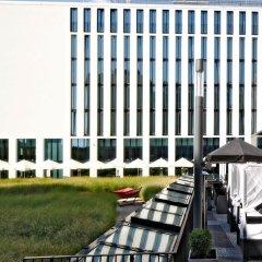 Leonardo Royal Hotel Munich Мюнхен фото 2
