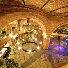Hotel Staropolska Рава-Русская помещение для мероприятий фото 2