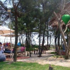 Отель Hung Do Beach Homestay детские мероприятия фото 2