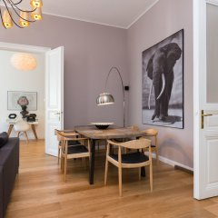 Апартаменты Vienna Prestige Apartments - Graben, by Welcome2Vienna Вена питание