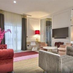 Holm Hotel & Spa Сан Джулианс комната для гостей фото 5