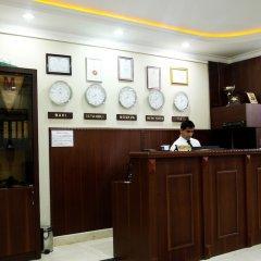 Отель Vilesh Palace Hotel Азербайджан, Масаллы - отзывы, цены и фото номеров - забронировать отель Vilesh Palace Hotel онлайн интерьер отеля фото 2