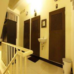 Отель Naturbliss Boutique Residence Таиланд, Бангкок - отзывы, цены и фото номеров - забронировать отель Naturbliss Boutique Residence онлайн бассейн