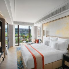 Отель Intercontinental Phuket Resort Таиланд, Камала Бич - отзывы, цены и фото номеров - забронировать отель Intercontinental Phuket Resort онлайн фото 4