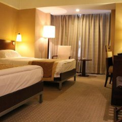 Beijing Dongfang Hotel комната для гостей фото 4