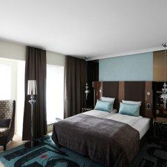Tivoli Hotel 4* Стандартный номер с разными типами кроватей фото 8