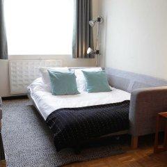Апартаменты Fishmarket Apartments комната для гостей фото 4
