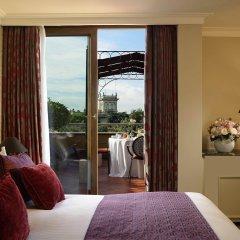 Отель Sofitel Roma (riapre a fine primavera rinnovato) комната для гостей фото 5