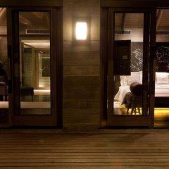 The Slate Hotel интерьер отеля