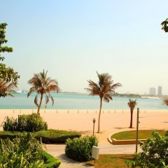 Отель Kennedy Towers - Al Sultana пляж