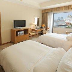 Отель Caravelle Saigon комната для гостей фото 6