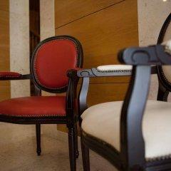 Hotel Portuense гостиничный бар