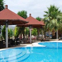 Отель Panorama Sarande Албания, Саранда - отзывы, цены и фото номеров - забронировать отель Panorama Sarande онлайн детские мероприятия