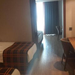 Side Sungate Hotel & Spa - All Inclusive комната для гостей фото 4