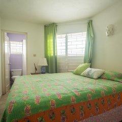 Отель Villa Island Breeze комната для гостей фото 2