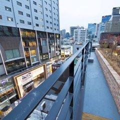 Отель Stay 7 - Hostel (formerly K-Guesthouse Myeongdong 3) Южная Корея, Сеул - 1 отзыв об отеле, цены и фото номеров - забронировать отель Stay 7 - Hostel (formerly K-Guesthouse Myeongdong 3) онлайн фото 9