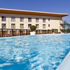 Отель Holiday Club Saimaa Apartments Финляндия, Лаппеэнранта - отзывы, цены и фото номеров - забронировать отель Holiday Club Saimaa Apartments онлайн бассейн