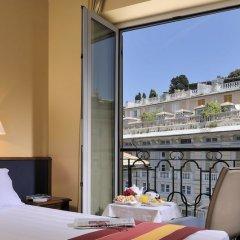 Best Western Hotel Metropoli балкон