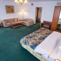 Гостиница Корстон, Москва 4* Стандартный номер с разными типами кроватей фото 5